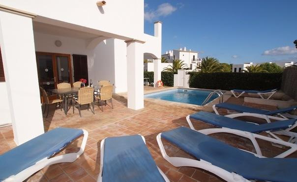 Holiday home in a quiet area, Cala Egos  for 10 people with pool  - ES-1075229-Cala D'Or - Image 1 - Cala d'Or - rentals