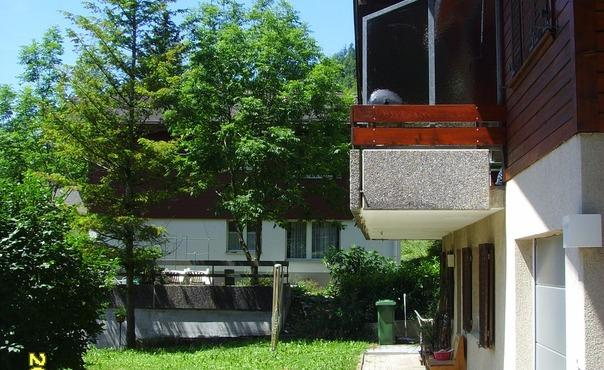 Apartment on the ground floor with terrace  and barbecue for max. 4 people - CH-1074956-Goldswil b. Interlaken - Image 1 - Ringgenberg - rentals