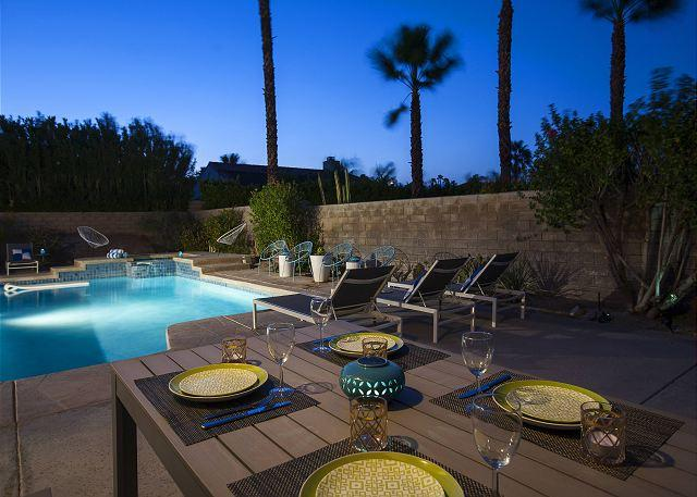 Sun Kissed ~ALL INCLUSIVE (3/2-3/8 ONLY) 6NTS $2500- CALL NOW - Image 1 - Palm Springs - rentals