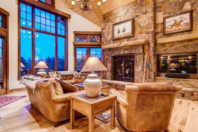 Fox Paw Lodge - Image 1 - Breckenridge - rentals