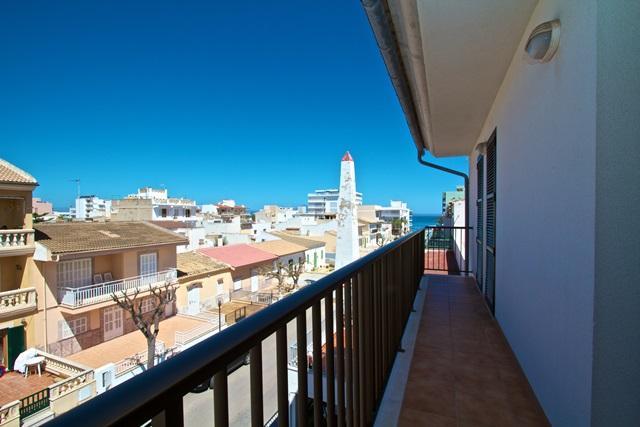 CAN PICAFORT 3 - Image 1 - San Fernando de Henares - rentals