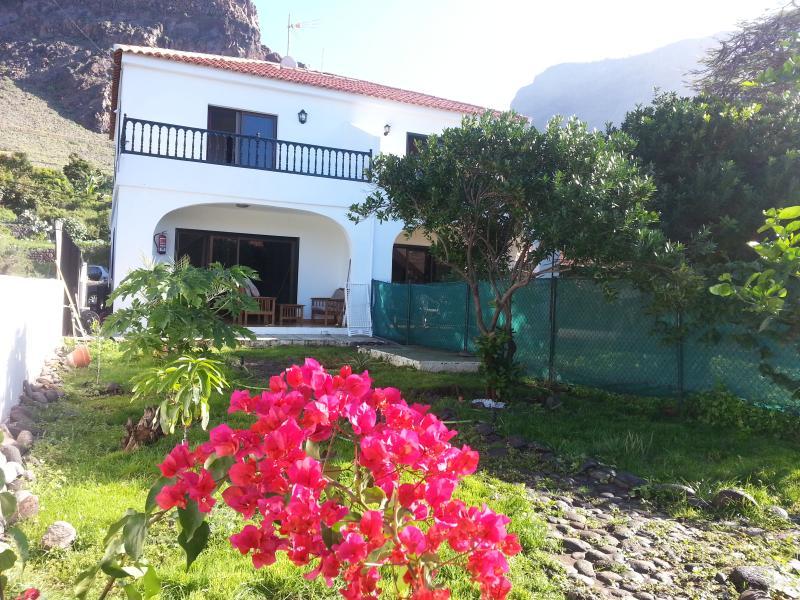 Villa Los Medanos - Villa Los Medanos A - Valle Gran Rey - rentals