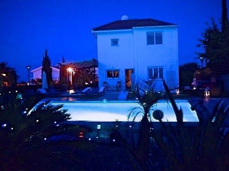 CY201 Themis Villa in protaras - free wifi & pool - Image 1 - Protaras - rentals