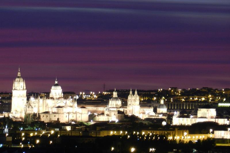 Salamanca - Turist Apartments in Salamanca Center - Salamanca - rentals