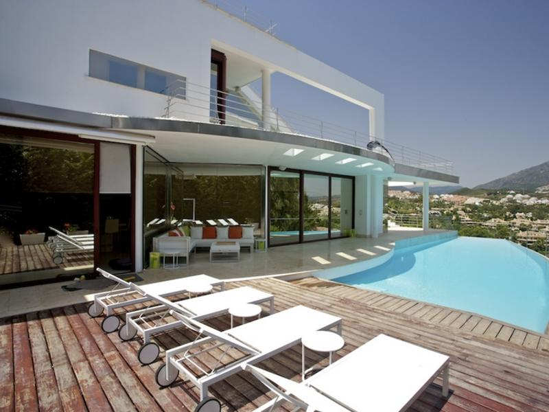 Villa Nueva Andalucia - Image 1 - Province of Malaga - rentals