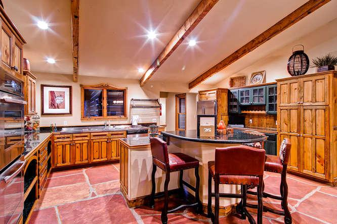 Lodge at Ski Hill - Close to Peak 8, pool table - Image 1 - Breckenridge - rentals