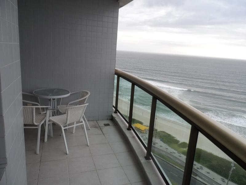 BEAUTIFUL FIT THE BEACH BARRA DA  TIJUCA. - Image 1 - Itanhanga - rentals