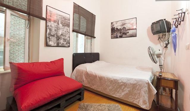 Entire-central-cheap-safe-taksim!!! - Image 1 - Turkey - rentals