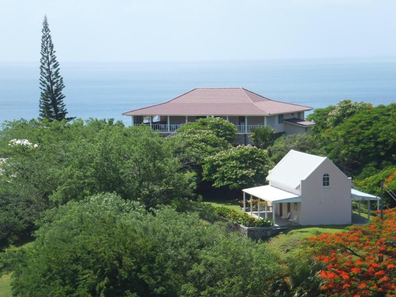 Craigston Great House, Carriacou - Image 1 - Carriacou - rentals
