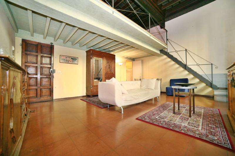 Suite dei Servi - Image 1 - Florence - rentals
