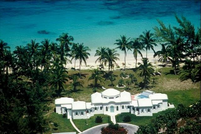 Breathtaking oceanfront 3-bedroom villa on Eleuthera - Image 1 - Governor's Harbour - rentals