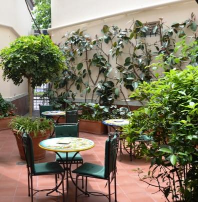 APPARTAMENTO ELISA D - SORRENTO CENTRE - Sorrento - Image 1 - Sorrento - rentals
