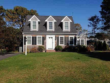 Front - Chatham Cape Cod Vacation Rental (7899) - Chatham - rentals