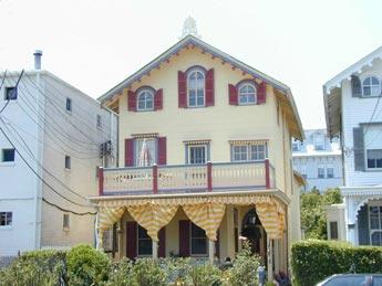 Property 9021 - 16 Gurney St 9021 - Cape May - rentals