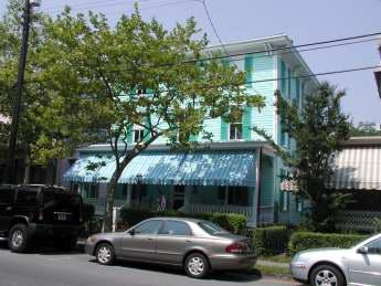 Property 25884 - 729 Columbia Ave 25884 - Cape May - rentals