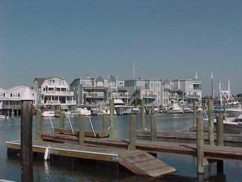 Property 3343 - 3BD/2BA Victorian Harbor Condo. Sleeps 6. 3343 - Cape May - rentals