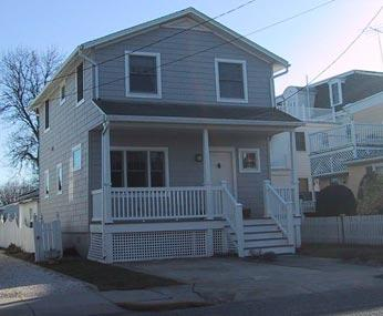 Property 3549 - 300 Windsor Ave. 3549 - Cape May - rentals