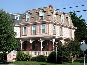 Property 25144 - 301 South Broadway 25144 - Cape May - rentals