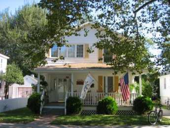 Property 5913 - 293 Windsor Avenue 5913 - Cape May - rentals