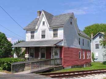 Property 32104 - 615 Broad St 32104 - Cape May - rentals