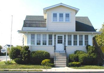11 Mt. Vernon Ave. 9195 - Image 1 - Cape May - rentals