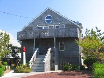 Property 14521 - Point Get-Away 14521 - Cape May Point - rentals