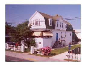 Property 3291 - The Sea Song 3291 - Cape May - rentals