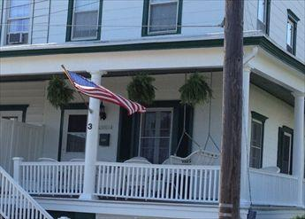 ONE BLOCK TO BEACH! 118590 - Image 1 - Cape May - rentals