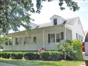 306 Howard Street 97014 - Image 1 - Cape May - rentals