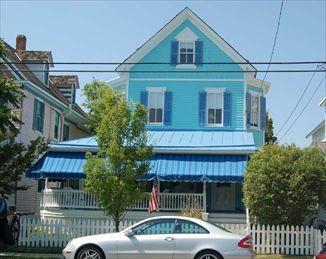 915 Stockton Avenue 109680 - Image 1 - Cape May - rentals