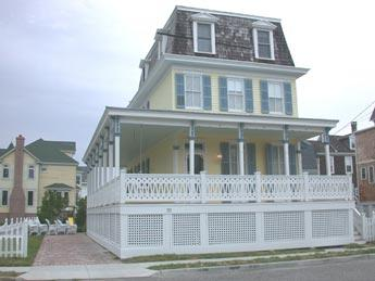 Property 6087 - 111 Jefferson Street 118430 - Cape May - rentals
