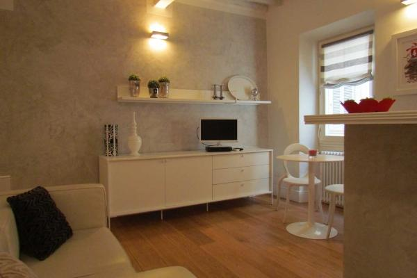 CR112dFlorence - Apartment Dado - Image 1 - Florence - rentals