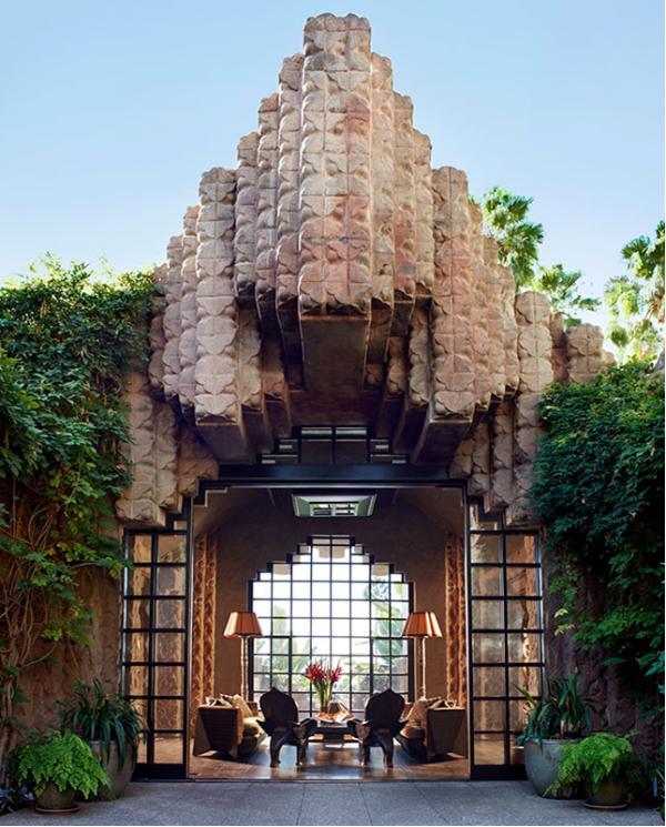 Sowden House - Image 1 - World - rentals
