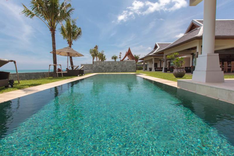 Villa Sila - Image 1 - Mae Nam - rentals