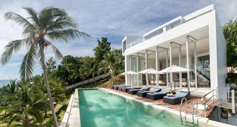Villa Beige - Image 1 - Taling Ngam - rentals