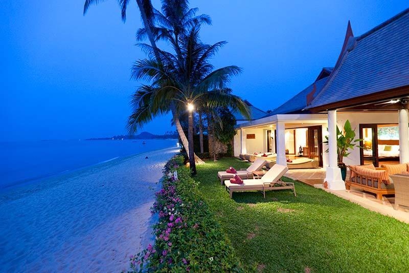 - Villa Champak - Koh Samui - rentals