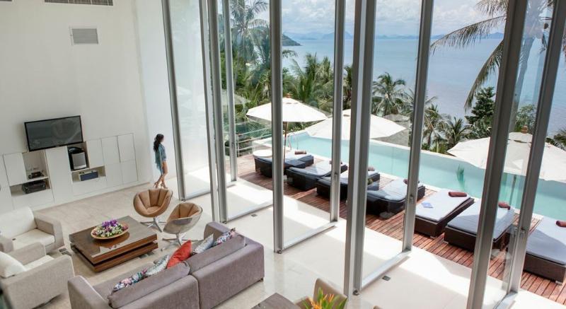 Villa Beige - Image 1 - Thong Krut - rentals