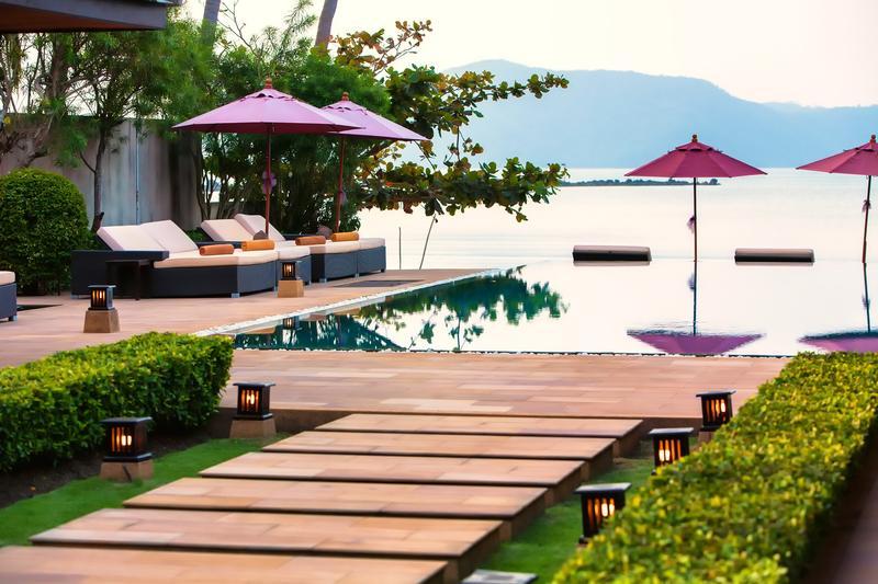 Ama Lur Villa (previously The Palace) - Image 1 - Taling Ngam - rentals