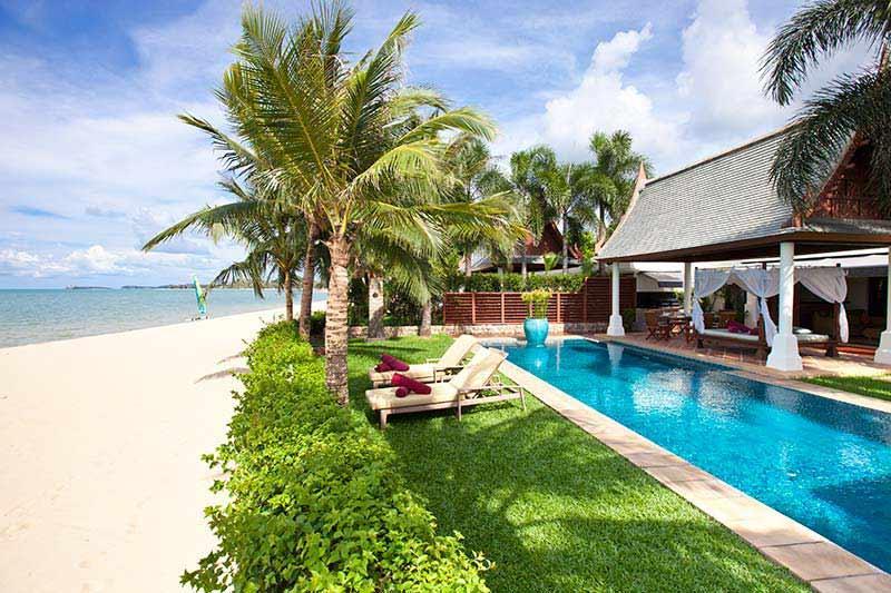 - Villa Acacia - Thailand - Koh Samui - rentals