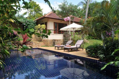 - Villa Lamyai - Koh Samui - rentals