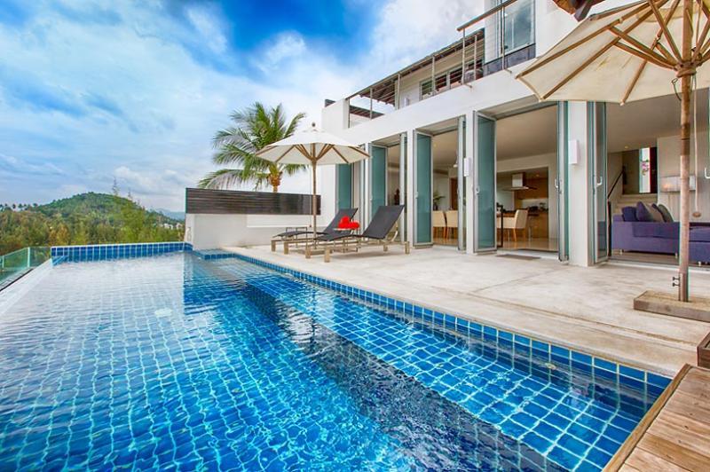 - Villa Napalai - Phuket Town - rentals