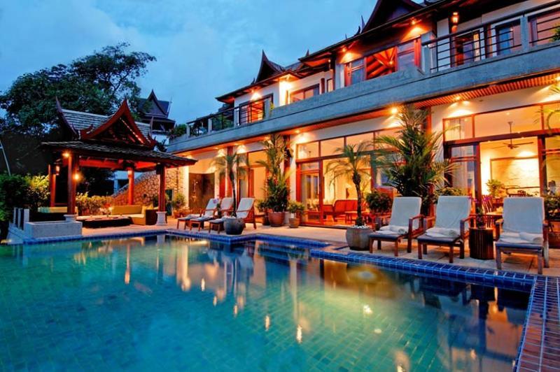 - Villa Arawan - Phuket - rentals