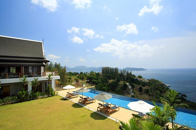 Villa I - Image 1 - Kamala - rentals