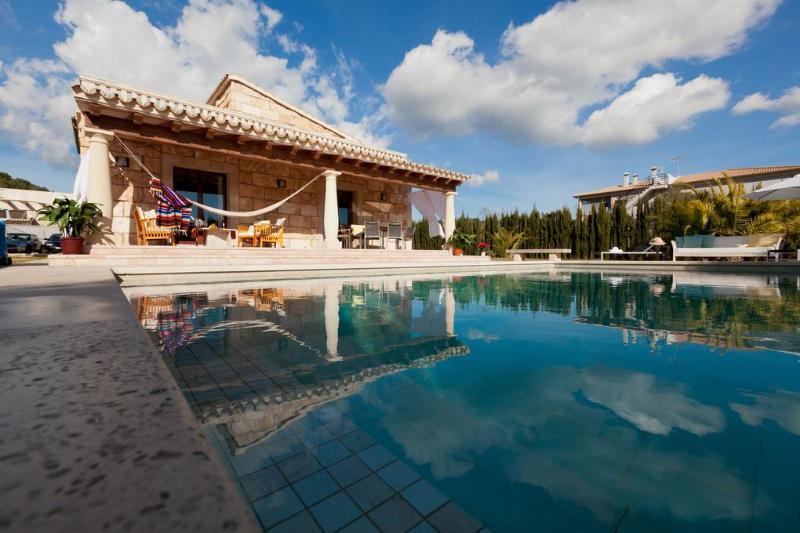 Villa en Sa Pobla (10 plazas), Ref:27410 - Image 1 - Sa Pobla - rentals