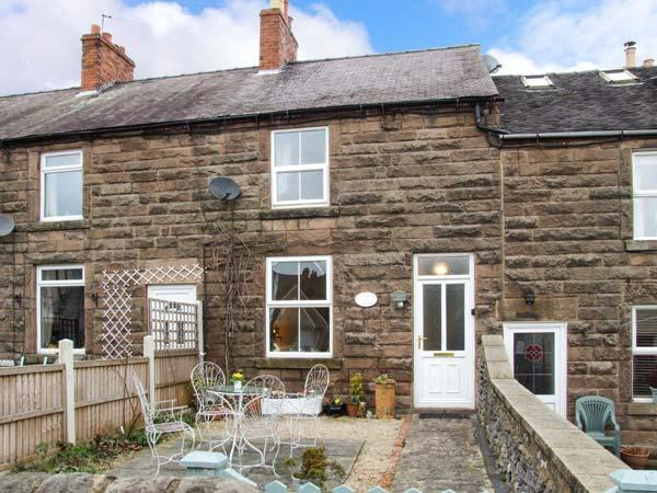 4 ECCLESBOURNE COTTAGES, family and pet-friendly, walks and cycle routes nearby, in Wirksworth, Ref 25544 - Image 1 - Wirksworth - rentals