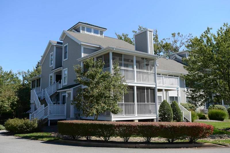 52002 Canal Court - Image 1 - Bethany Beach - rentals