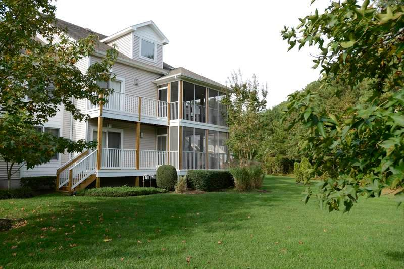 56091 Whispering Pines Court - Image 1 - Bethany Beach - rentals