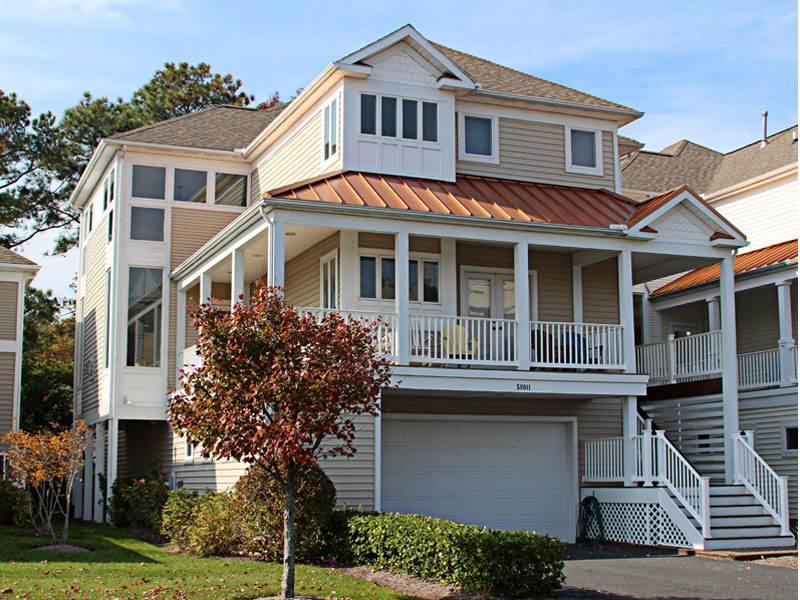 58011 Wimbledon Court - Image 1 - Bethany Beach - rentals