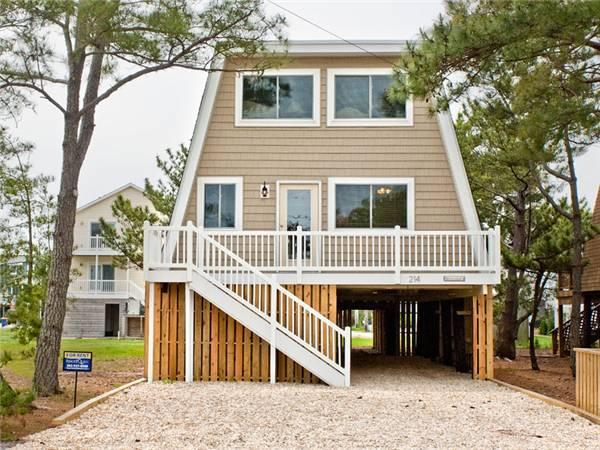 214 Fourth Street - Image 1 - Bethany Beach - rentals