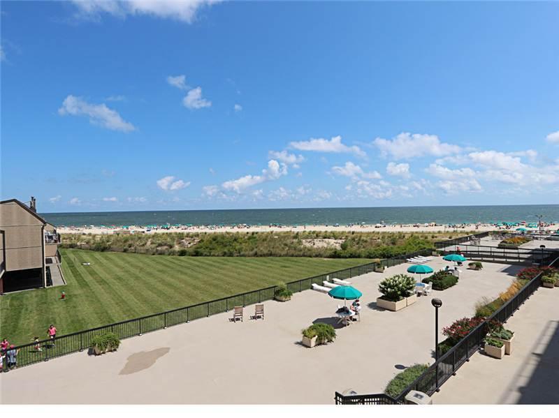 309 Chesapeake House - Image 1 - Bethany Beach - rentals
